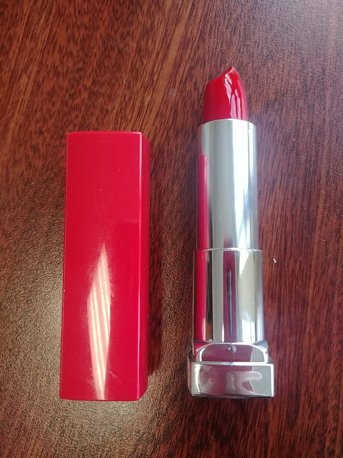 Is Maybelline New York Color Sensational Made For All Lip Color